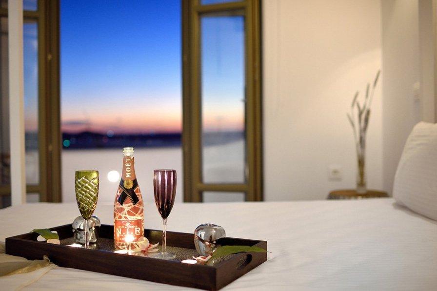 Mykonos holiday villa rental
