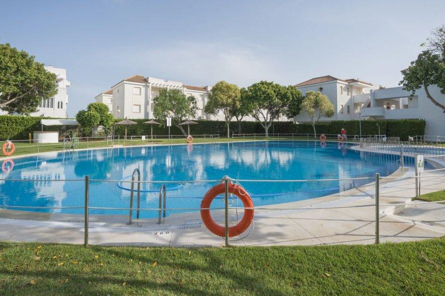 Apartment in Spain, Rota