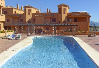 1 bedroom Apartment for rent in Benahavis