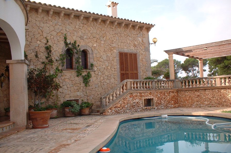 Villa in Spain, Porto Cristo