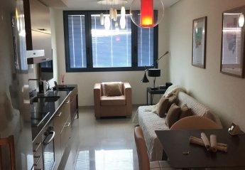 1 bedroom Apartment for rent in Salud - La Salle