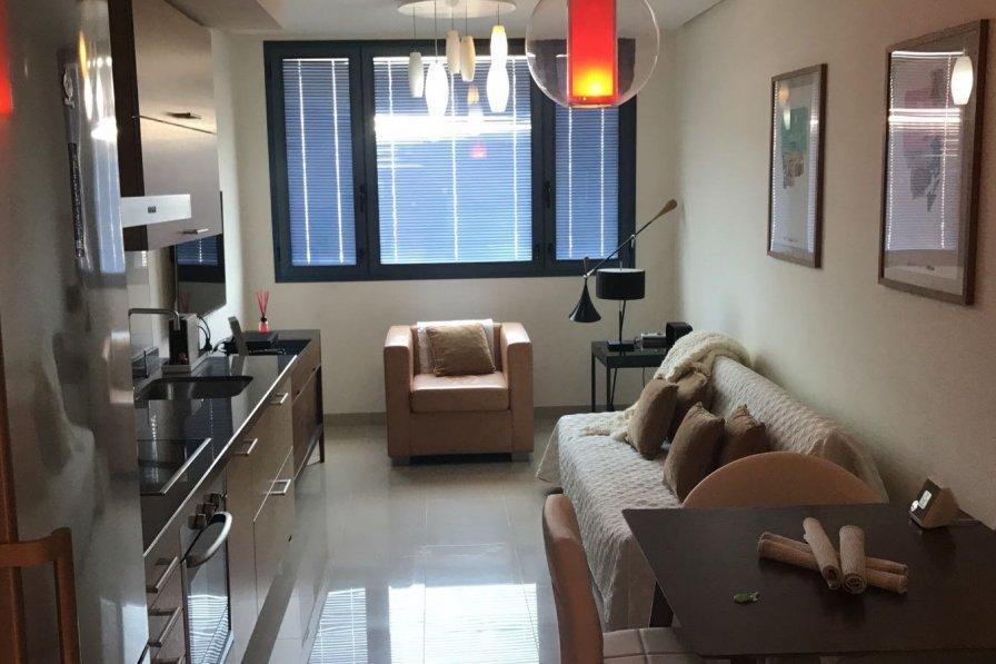 Apartment in Spain, Los Llanos