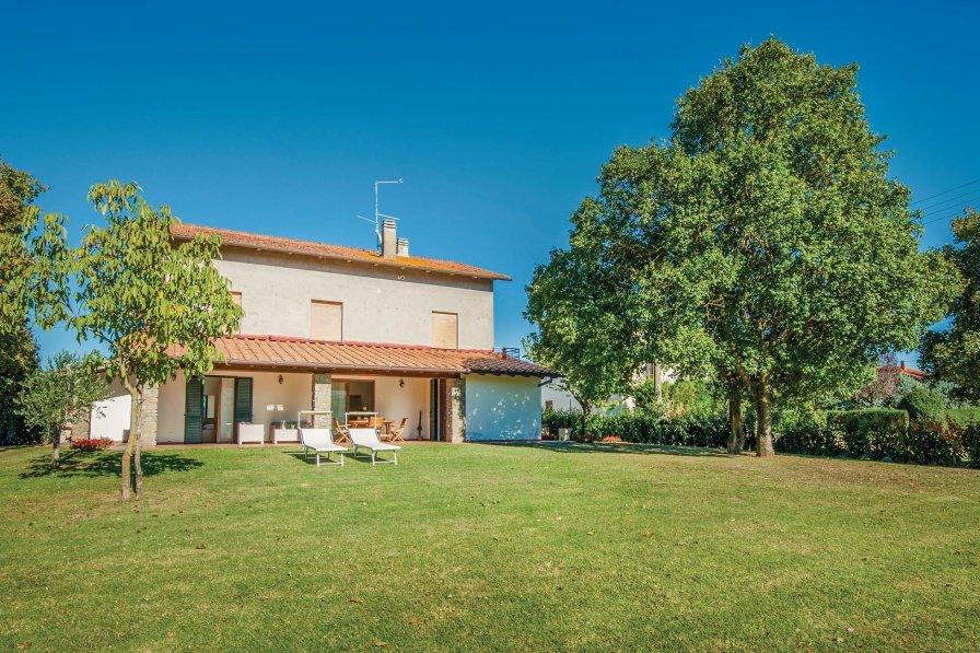 Villa in Italy, Ponte Esse