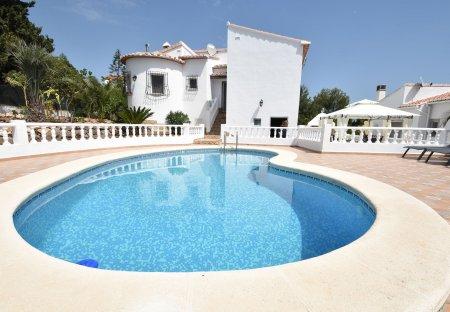 Villa in Tossal Gros d'en Carros, Spain
