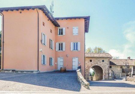 Apartment in Santa Margherita, Italy