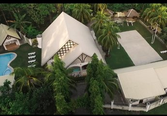 Villa in Philippines, Bohol