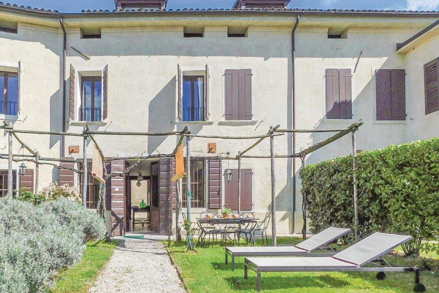 Villa in Italy, Cordignano