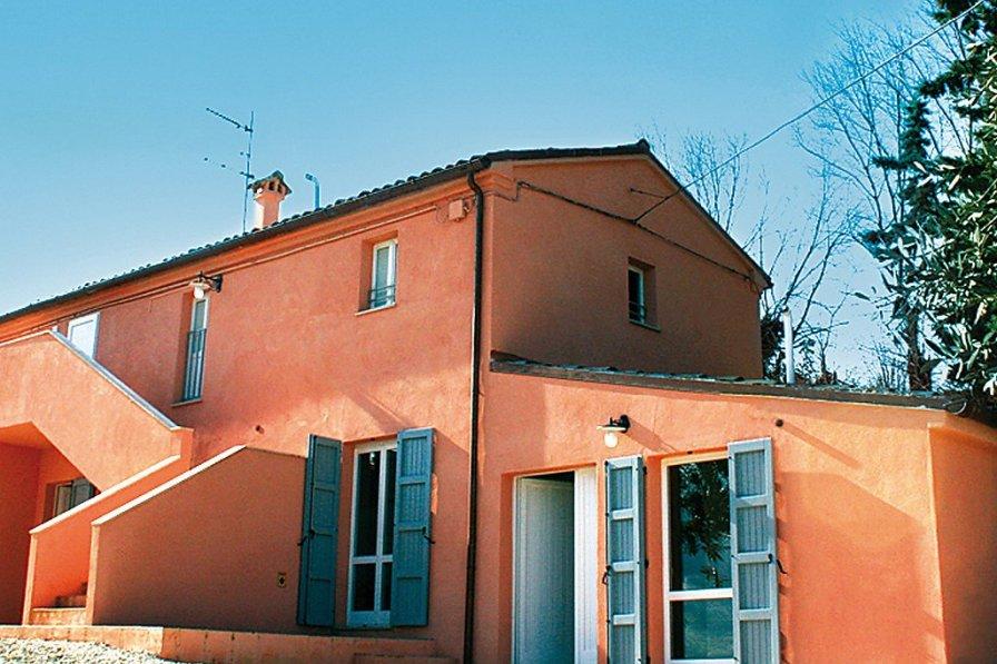 Apartment in Italy, Morro d'Alba