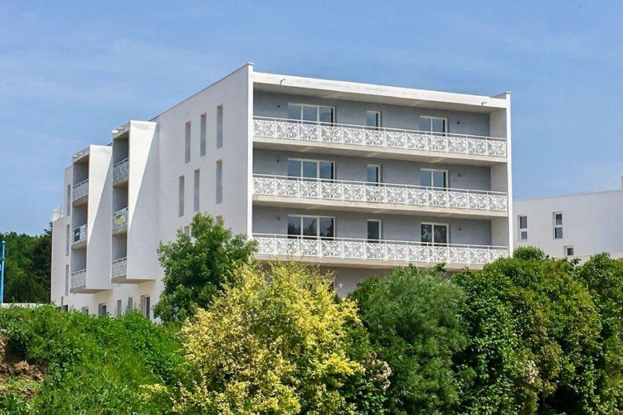 Apartment in France, Jonzac