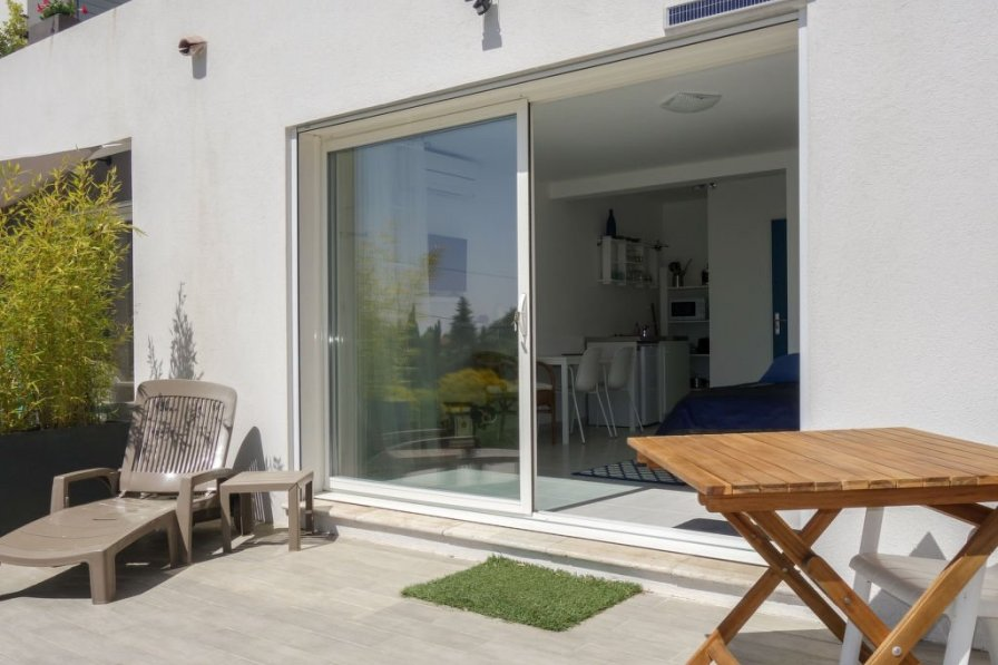 Apartment in France, Campagne Ouest