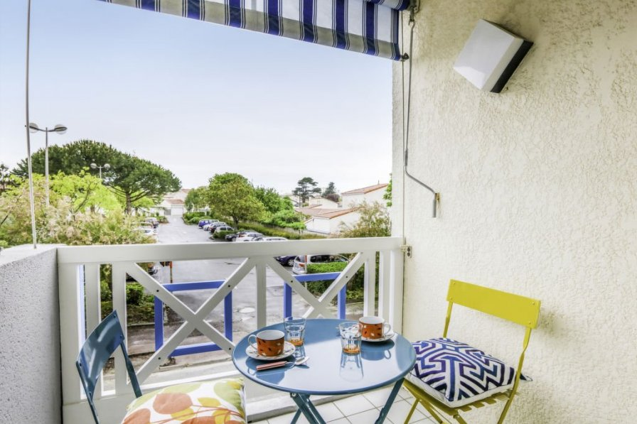 Apartment in France, Nord-Est Vallieres
