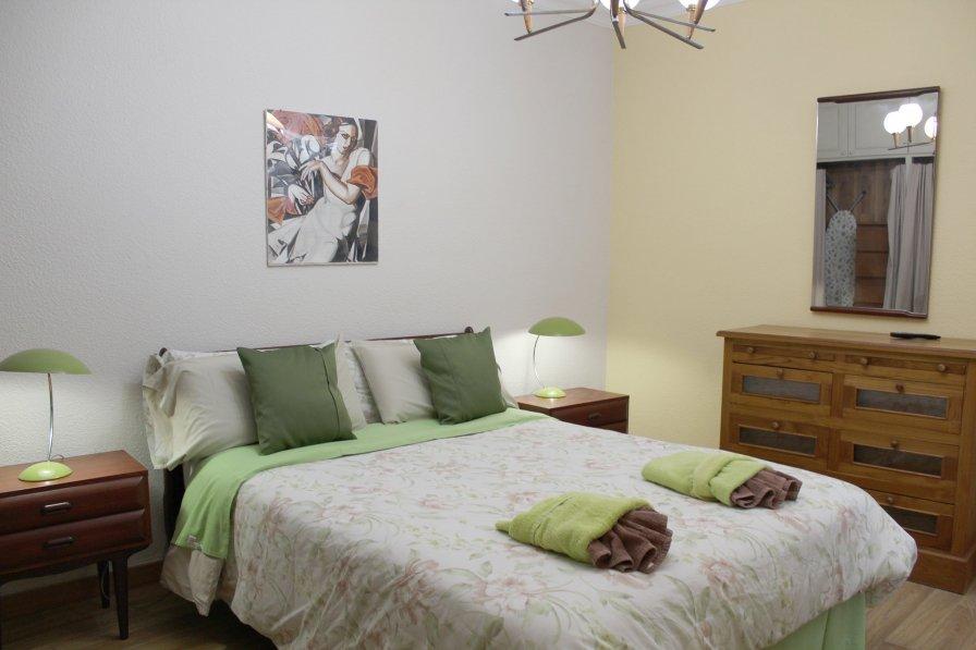 Apartment in Spain, Zona Centro