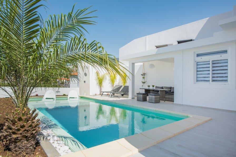 Villa in Portugal, Imaculado Coraçăo de Maria