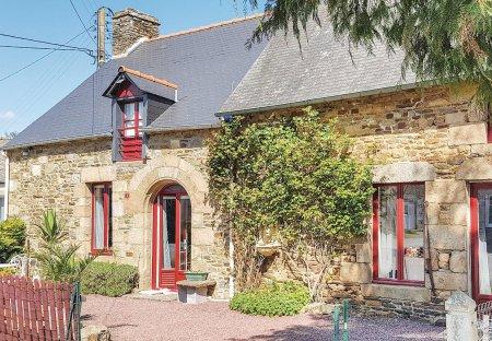 Villa in Vieux-Viel, France