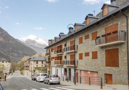 Apartment in Boí, Spain