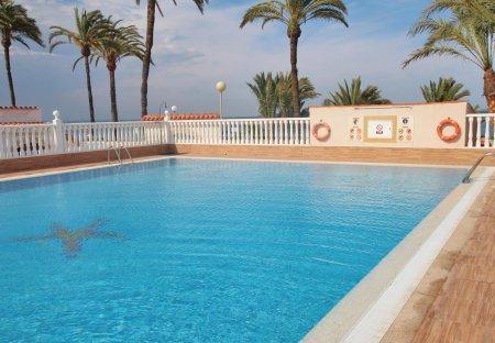 Villa in Urbanización Estrella de Mar, Spain