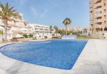 1 bedroom Apartment for rent in La Manga Del Mar Menor