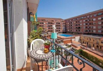 2 bedroom Apartment for rent in Sants-Montjuic