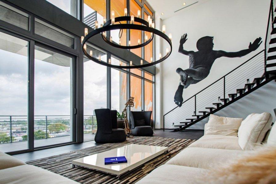 Designer Dream Art Penthouse