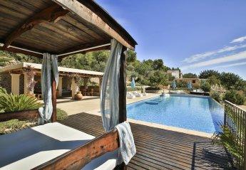 6 bedroom Villa for rent in San Antonio