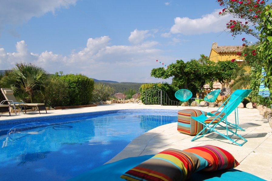 Finca in Spain, Can Coral