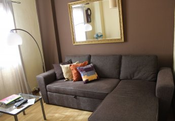 1 bedroom Apartment for rent in Centro - Ifara