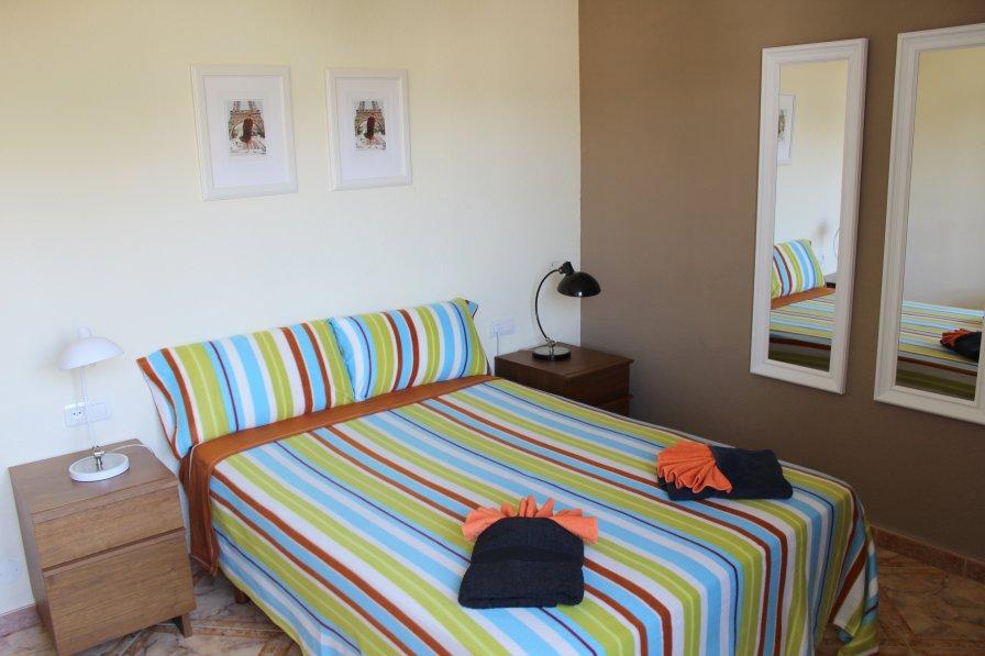 Apartment in Spain, Cuatro Torres