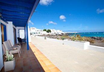 2 bedroom Villa for rent in Punta Mujeres