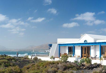 Villa in Punta Mujeres, Lanzarote