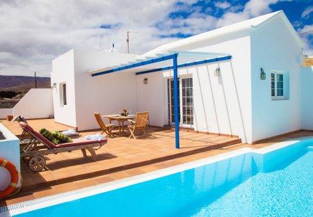 Villa in Arrieta, Lanzarote