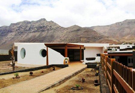 Villa in Famara, Lanzarote