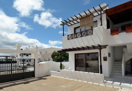 Apartment in Playa Honda, Lanzarote