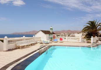 1 bedroom Apartment for rent in Puerto del Carmen