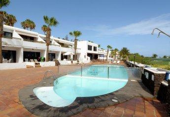 3 bedroom Apartment for rent in Puerto del Carmen
