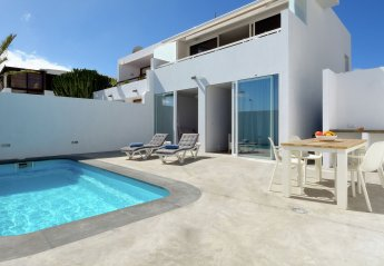 2 bedroom Villa for rent in Puerto del Carmen