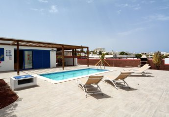 2 bedroom Villa for rent in Las Coloradas