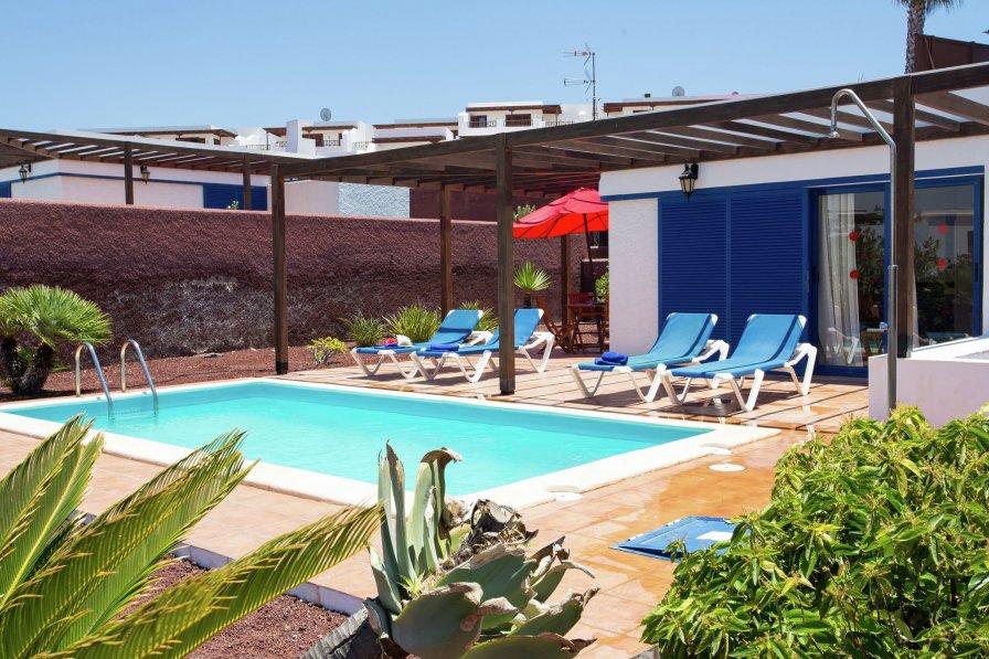 Villa in Spain, Las Coloradas