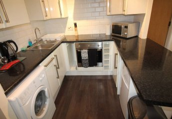 1 bedroom Apartment for rent in Leeds