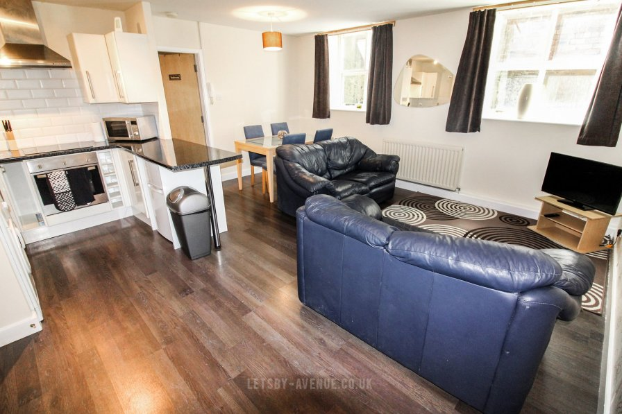 Apartment in United Kingdom, Morley