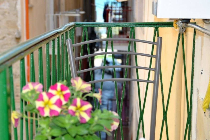 Apartment in Italy, Gaeta