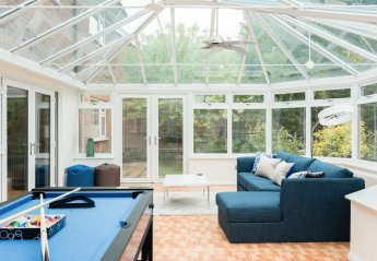 5 bedroom House for rent in Cambridge