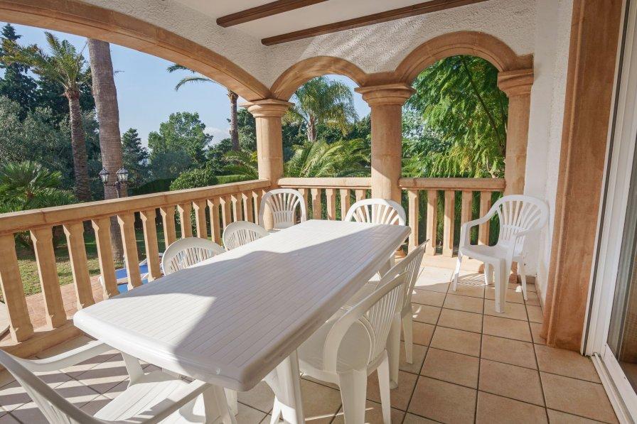 Villa in Spain, Cap Martí