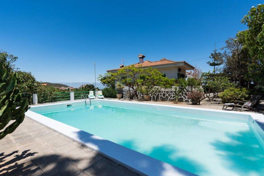 Villa in Spain, La Barrera