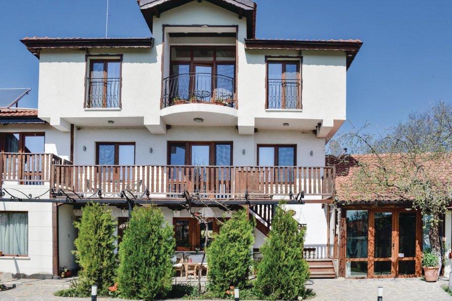 Villa rental in Kableshkovo (Tervel) with shared pool