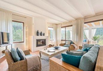 7 bedroom House for rent in Sant Joan de Labritja