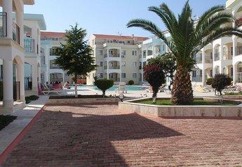 Apartment in Turkey, Didim: Oasis Holiday Village pool area