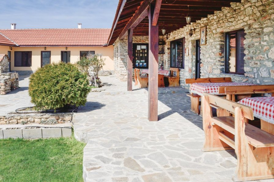 Holiday villa in Shabla