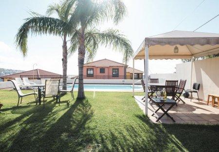 Villa in Barranco Hondo, Tenerife