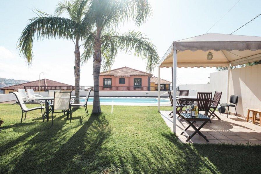 Villa in Spain, Barranco Hondo