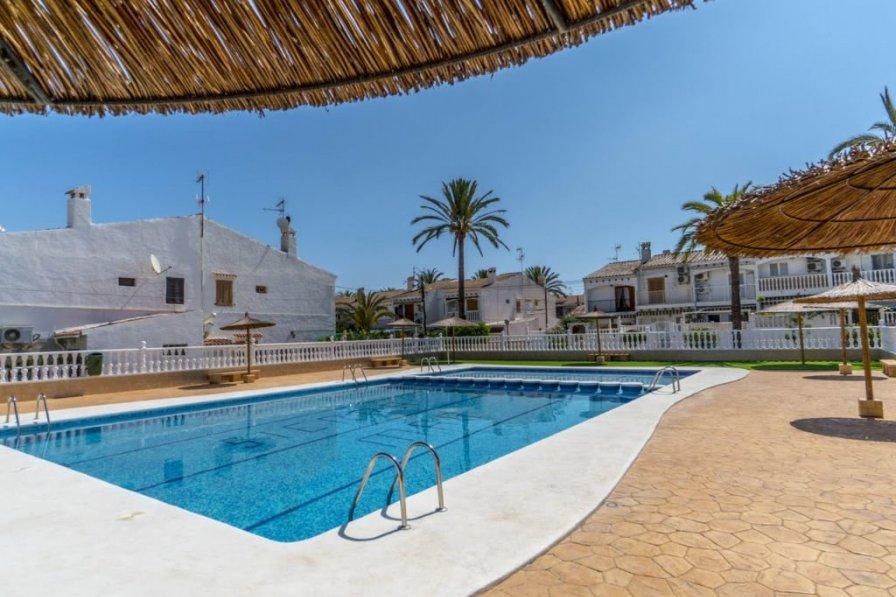 Apartment in Spain, Gran Alacant